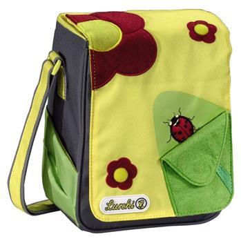 Dětská květinová taška
