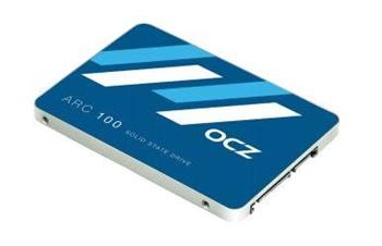 "OCZ Arc100 SSD 120GB 6Gbps 2.5"" 7mm (475/395MB/s)"