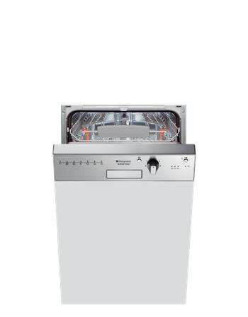 Hotpoint ARISTON LSPB 7M116 X EU