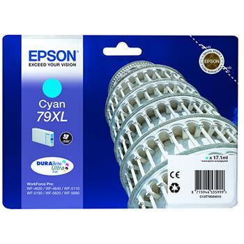 Epson 79XL (C13T79024010)