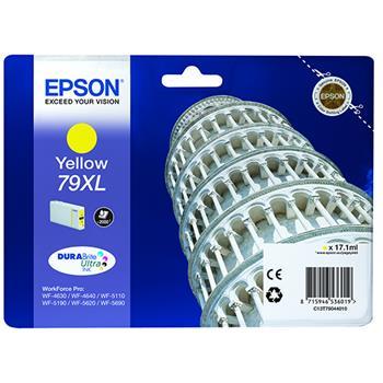 Epson 79XL (C13T79044010)