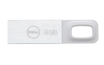 Dell 8GB USB 2.0 Flash disk; A8200973
