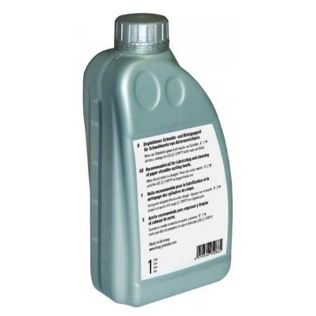 Olej EBA pro skartovací stroje 1000 ml (repebaoil5141)