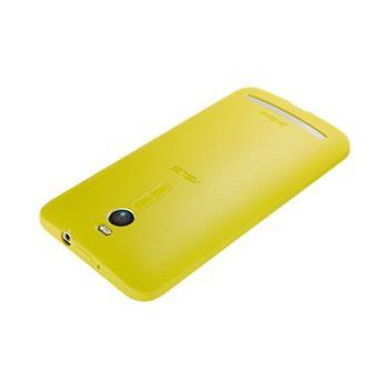 Asus ZenFone 2 Bumper Case pro ZE551ML, žlutý