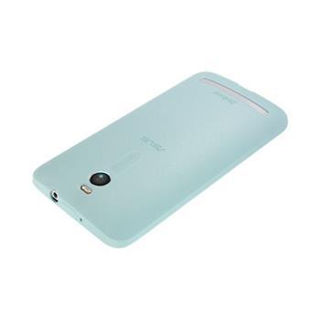 Asus ZenFone 2 Bumper Case pro ZE551ML, modrý
