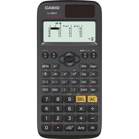 CASIO FX 85 EX; 45010561