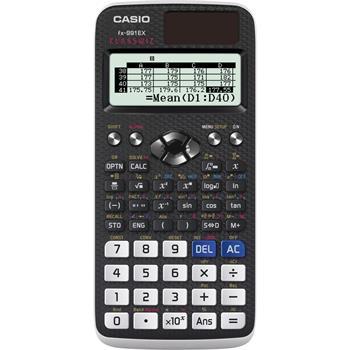 CASIO FX 991 EX; 45010562