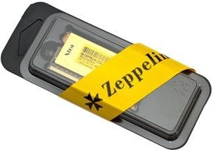 Evolveo Zeppelin GOLD 4GB DDR3 1333 SO-DIMM; 4G/1333 XP SO EG
