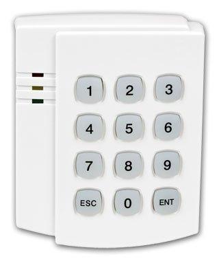 Bezdrátová klávesnice pro GSM alarm EVOLVEO Sonix; ACS KEY2