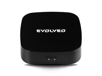 EVOLVEO AudioStreamer WiFi; ADSTWF