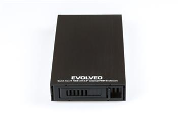 EVOLVEO QuickBox II (BN-M425U3)