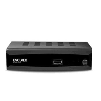 Evolveo DT-3050HD ALPHA; DT-3050HD