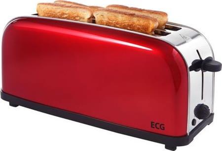 ECG ST 8650 double - topinkovač; 340810334958
