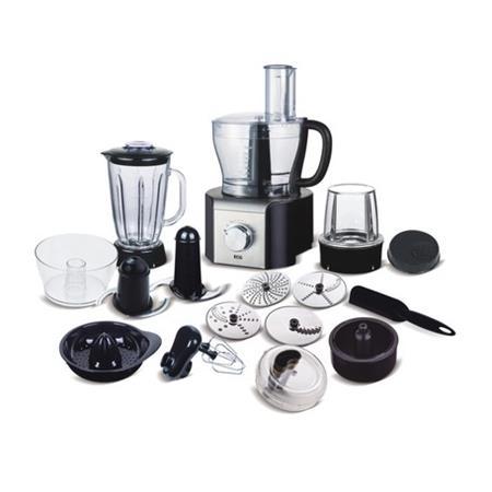 ECG KR 814 - kuchyňský robot; 340310094958