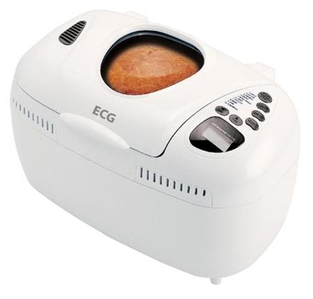 ECG PCB 538 - domácí pekárna