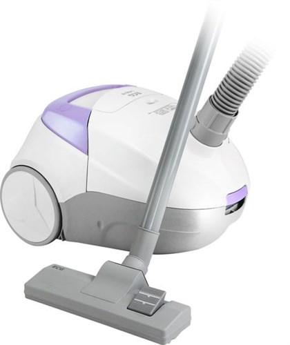 ECG VP 2122 S lila - podlahový vysavač