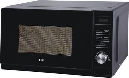 ECG MTD 2004 BA - mikrovlná trouba; 310511064958