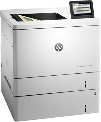 HP LaserJet Enterprise 500 color M553x