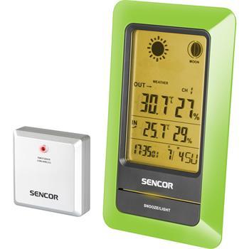 Sencor SWS 200 GR; 35044344