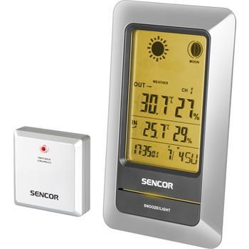 Sencor SWS 200 S; 35044343
