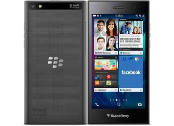 BlackBerry Leap Qwerty black ; PRD-60775-032