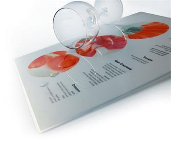 Laminovací fólie A4 100 mic; lampoa4000100