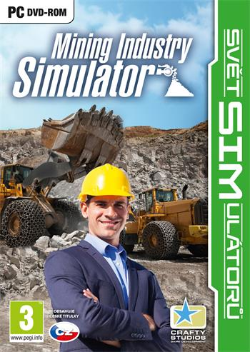 PC Mining Industry Simulator