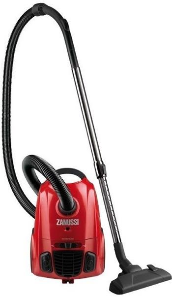 Zanussi ZAN2410EL podlahový vysavač; ZAN2410EL