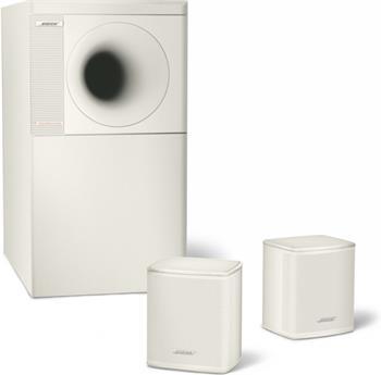 BOSE Acoustimass 3 V white - reproduktory