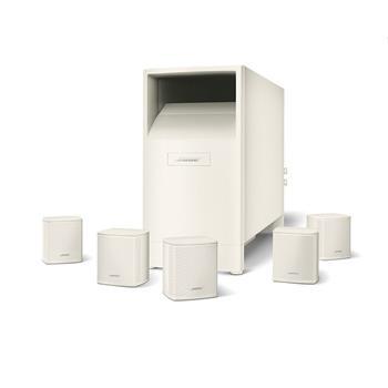 BOSE Acoustimass 6 V bílá - reproduktory