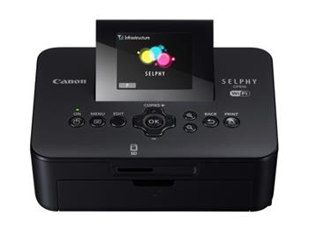 CANON CP910 Selphy Black