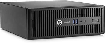 HP ProDesk 400G2.5 SFF; N9F13EA#BCM