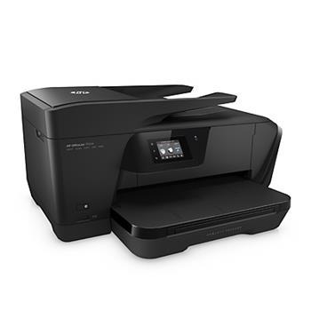 HP All-in-One Officejet 7510 Wide Format