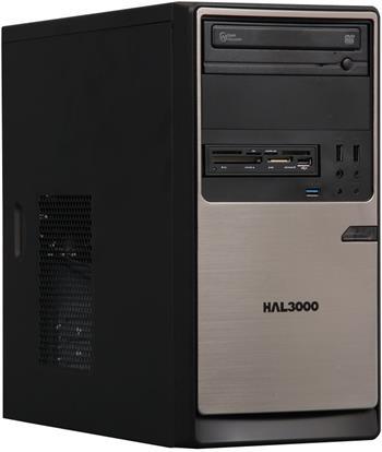 HAL3000 EasyWork W10P; PCHS20387