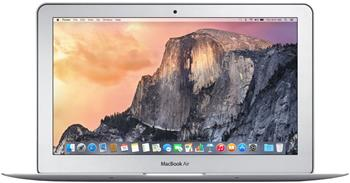 Apple MacBook Air 11 (MJVM2CZ/A)
