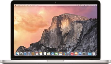 Apple MacBook Pro 13; MF841CZ/A