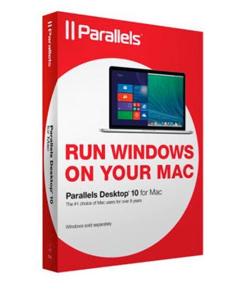Parallels Desktop 11 for Mac ; PDFM11L-BX1-EU