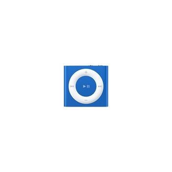 iPod shuffle 2GB - Blue; MKME2HC/A
