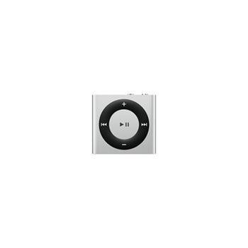 iPod shuffle 2GB - White & Silver