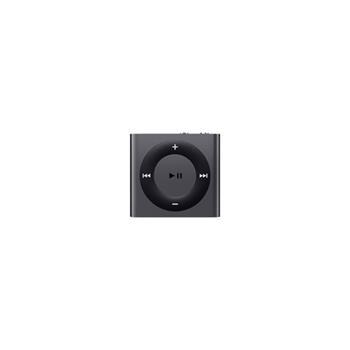 iPod shuffle 2GB - Space Grey; MKMJ2HC/A