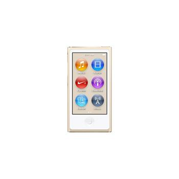 iPod nano 16GB - Gold; MKMX2HC/A