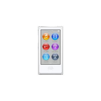 iPod nano 16GB - White & Silver
