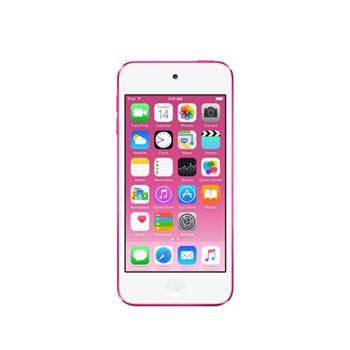 iPod touch 16GB - Pink