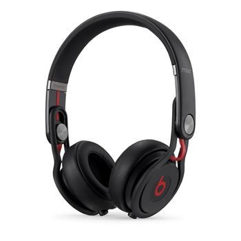 Beats by Dr. Dre Mixr, černé