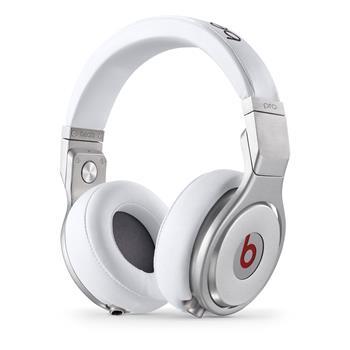 Beats By Dr. Dre Beats Pro, bílá