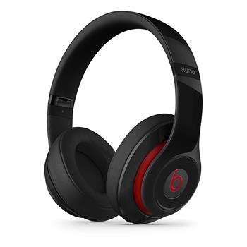Beats by Dr. Dre Studio 2.0, černé