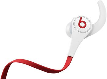 Beats By Dr. Dre Tour 2, bílá