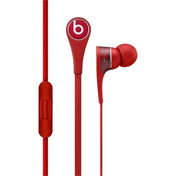 Beats By Dr. Dre Tour 2, červená