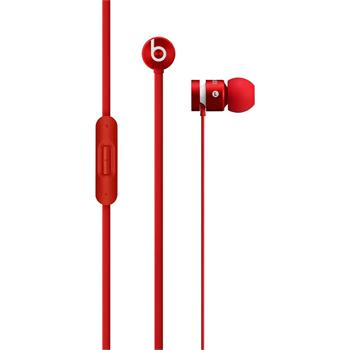 Beats by Dr. Dre UrBeats 2, červené; MH9T2ZM/A