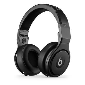 Beats By Dr. Dre Beats Pro, černé; MHA22ZM/A